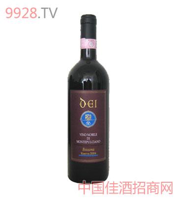 威诺-比利酒2004