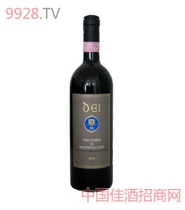 威诺-比利酒2006