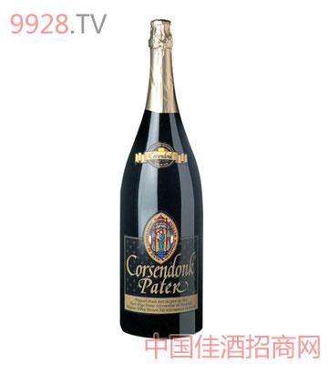 棕啤3L-盛装酒