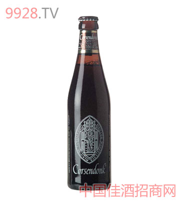 棕啤酒330