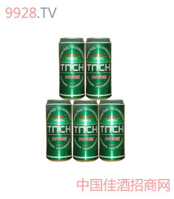 天牛特制易拉罐500ML啤酒