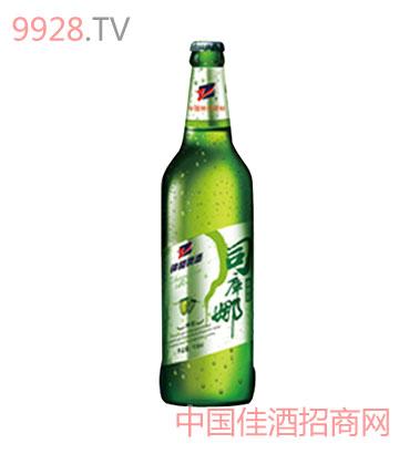 司库娜啤酒
