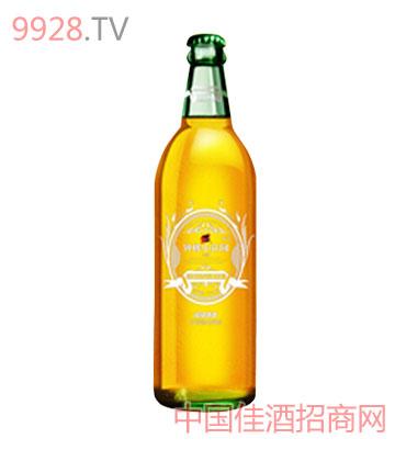 小庄园啤酒