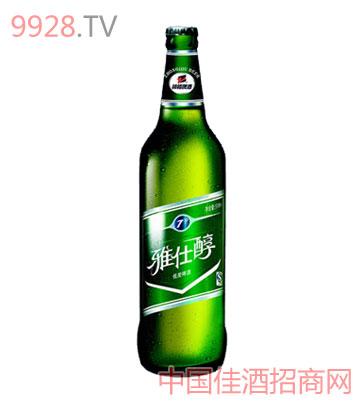 雅仕醇啤酒