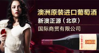 新澳正源(北京)国际商贸有限公司