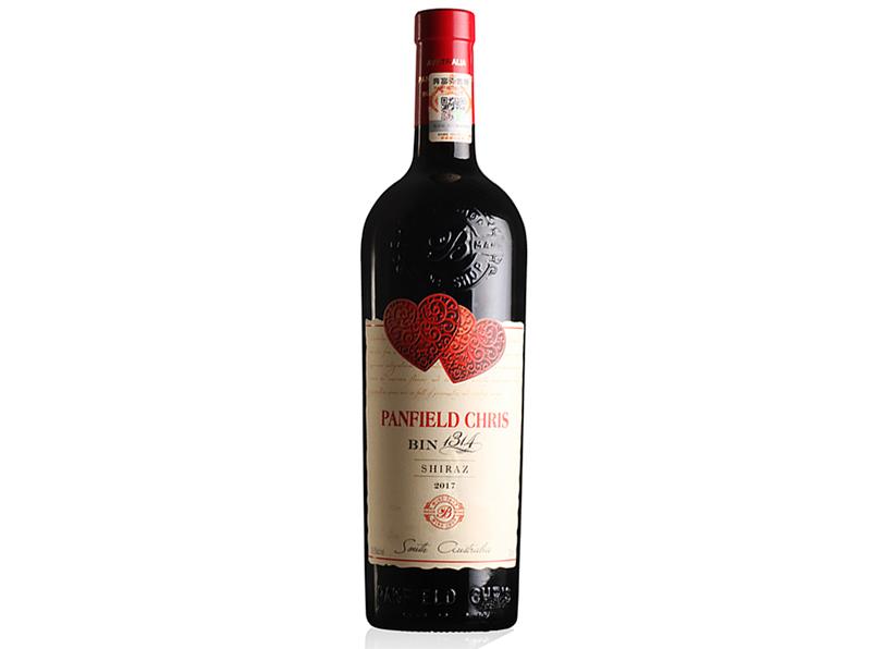 奔富克鲁斯葡萄酒BIN1314