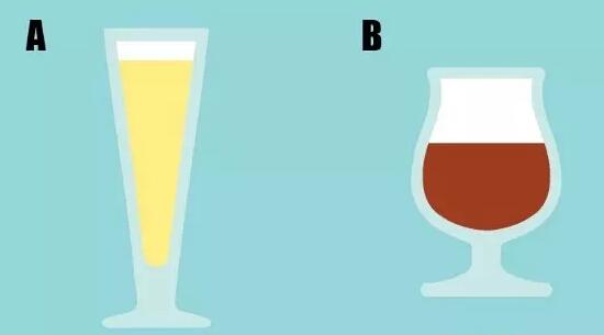 还有世界范围的大部分啤酒都适用,因为大部分啤酒都强调的是碰杯和