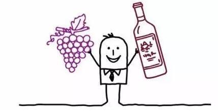 葡萄酒瓶差形成的原因图片
